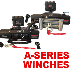 Aserieswinches
