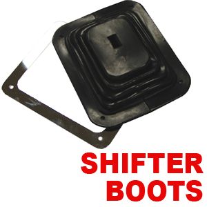 Shifterboots