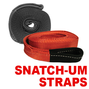 Snatchumstraps