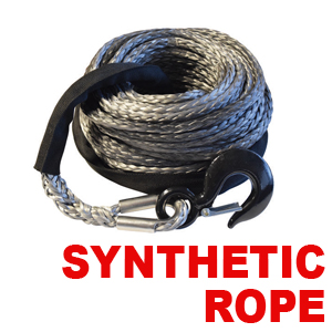 Syntheticrope